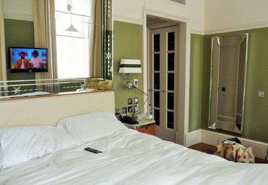 Great Northern Hotel, A Tribute Portfolio Hotel : Kubitt Room