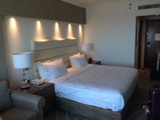 Queen of Sheba Eilat: Superior room