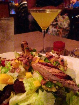 Bonefish Grill : That awesome Cobb salad (see review)