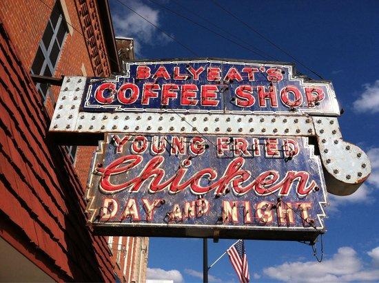 Van Wert (OH) United States  city photos : ... bad service Picture of Balyeat's Coffee Shop, Van Wert TripAdvisor