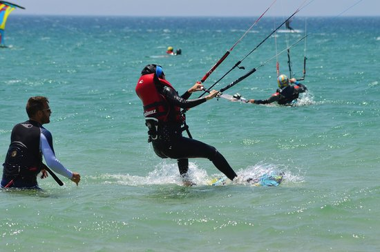 Addict Kite School Tarifa