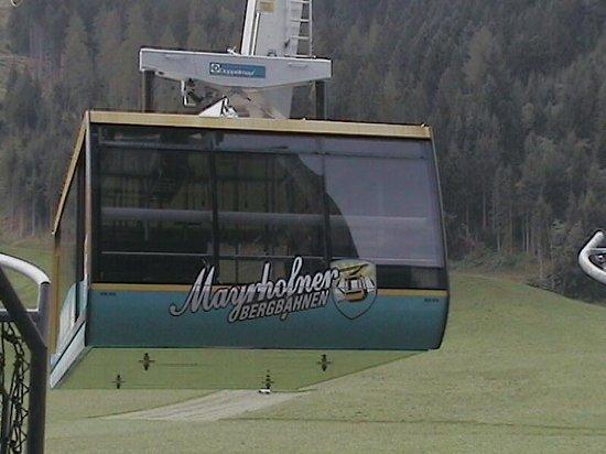 Funivia (Mayrhofen)
