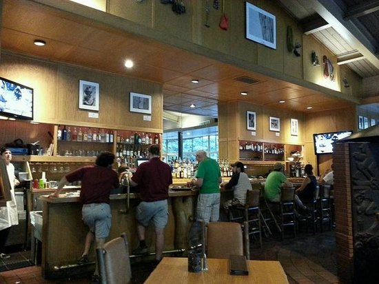 Mountain Room Restaurant Yosemite Reservations