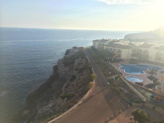 Bosc de Mar: vistas desdes la habitación