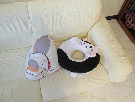 Cat Cafe Nyanny Akihabara