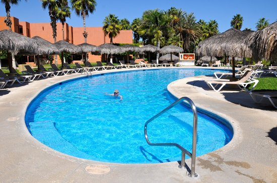 Holiday Inn Resort Los Cabos All-Inclusive : Piscina.