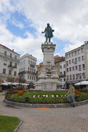 Tivoli Coimbra Hotel : Coimbra