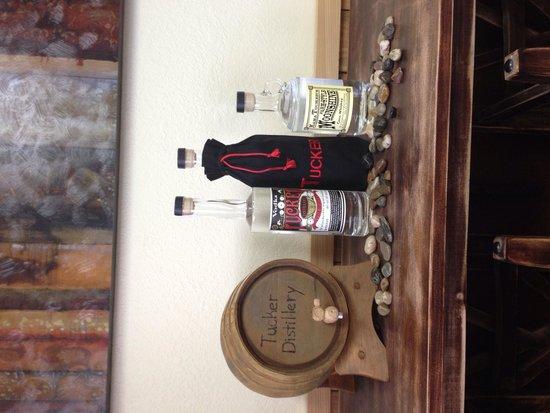 Tucker Distillery
