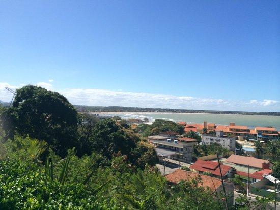 Restaurante E Eventos Ninho Da Roxinha Ltda: Vista do restaurante