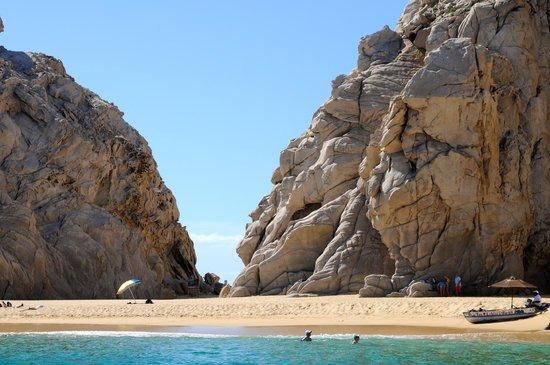 El Arco de Cabo San Lucas : Arco - Los Cabos.