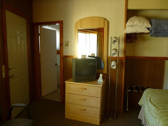 Twilite Motel: Room
