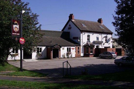 Hotels Near Runcorn Train Station