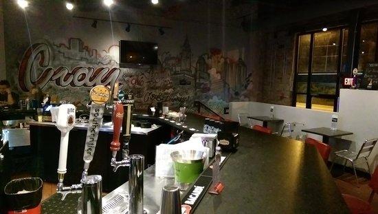 Cray Eatery & Drinkery