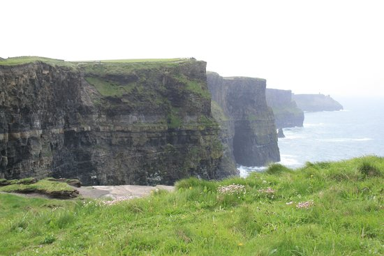 Dingle Skellig Hotel: The Cliffs of Moher