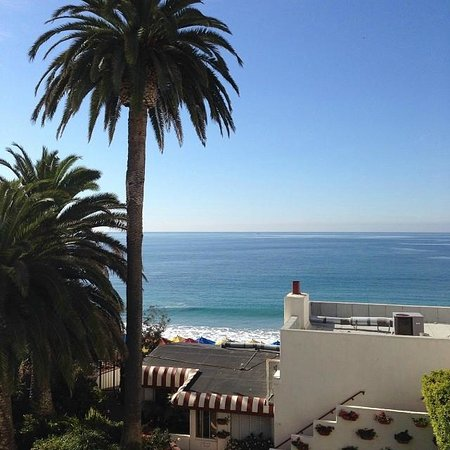 Hotel Laguna: Amazing views
