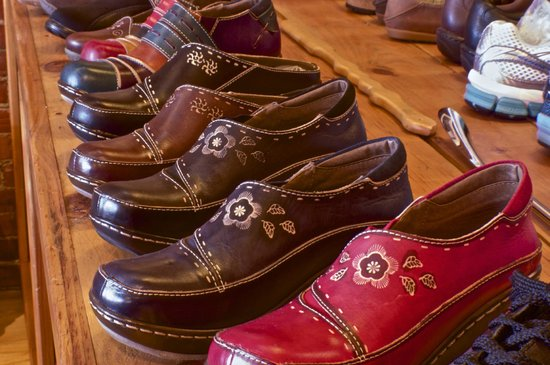 Lancaster, NH: Women's Clogs
