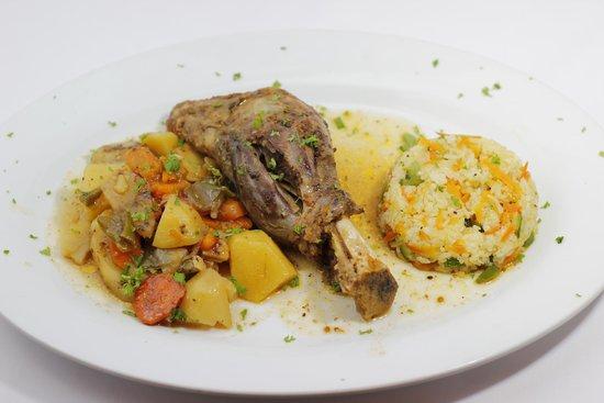 Olive&Olive Mediterranean Food