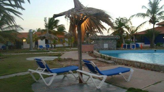 Hotel Brisas del Mar: atracción turitica full day