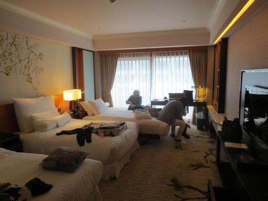 The Westin Taipei : 室内