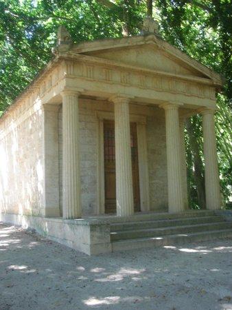 Jardin Botanico Historico La Concepcion: jardin botanico historico de malaga