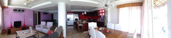 Hotel Cinco: Penthouse 301