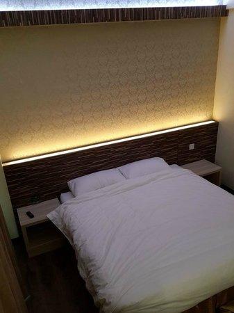 Midcity Hotel Melaka: Deluxe King Room
