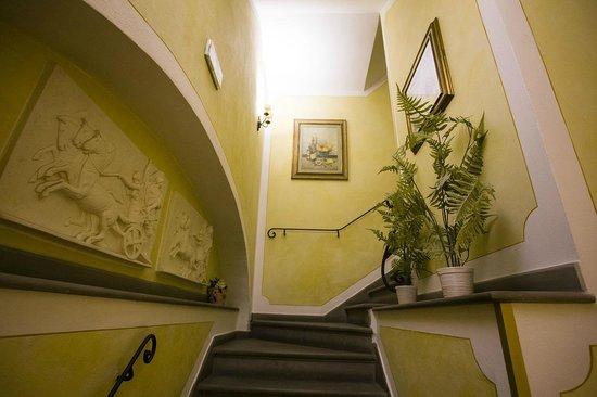 Hotel Mia Cara & Spa : A decoration