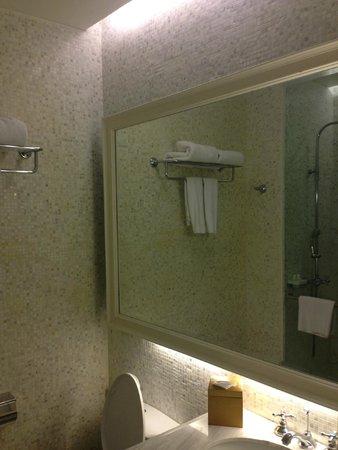 Nongsa Point Marina & Resort: toilet