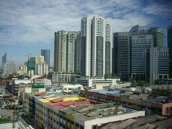 Pullman Kuala Lumpur Bangsar Hotel - TripAdvisor