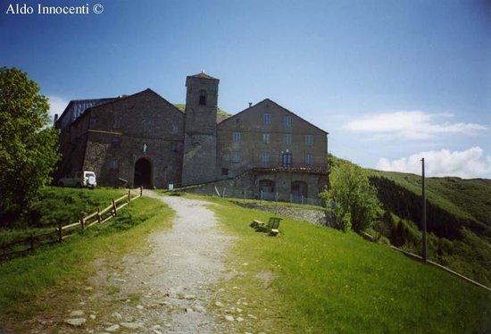 San Pellegrino In Alpe, Italia: Altra immagine del Santuario