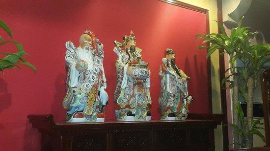 Palacio Dorado: Imperial Culture