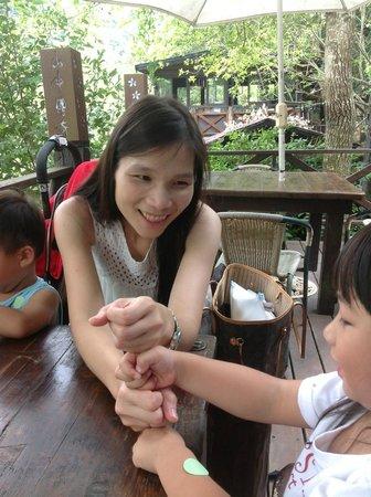 Shan Zhong Chuan Qi Restaurant