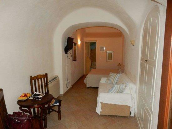 Mirabo Luxury Villas: Room