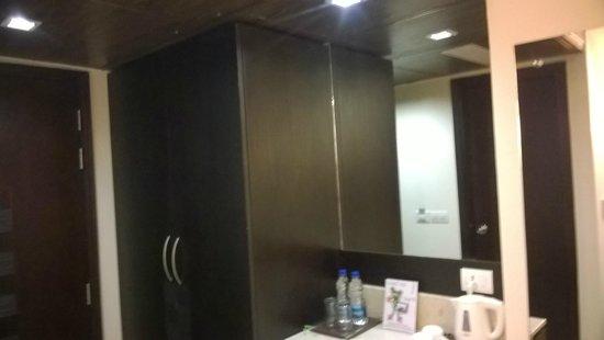 Madhuban Hotel : Room