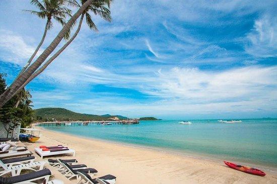 Punnpreeda Beach Resort Tripadvisor