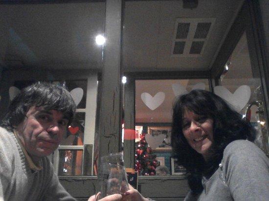 Jurys Inn Leeds: Restaurant del hotel