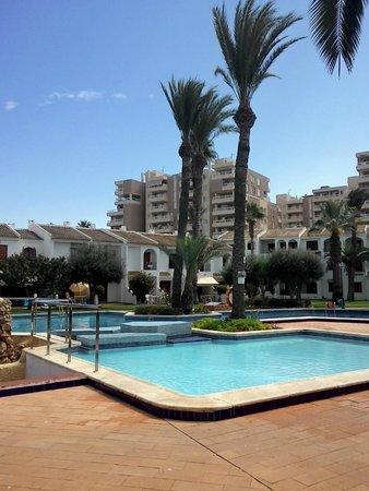 Apartamentos Aldeas De Taray Club