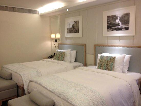 Tai O Heritage Hotel: My room