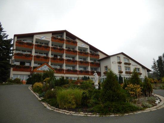 Meister Baer Hotel Frankenwald