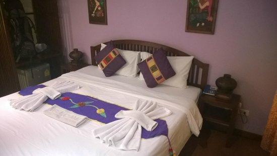 Chiangmai Boutique House : Doppelzimmer