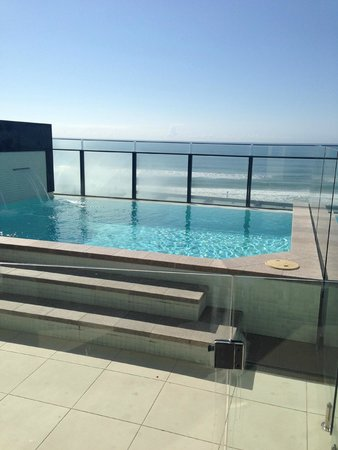 Peppers Soul Surfers Paradise: Plunge Pool