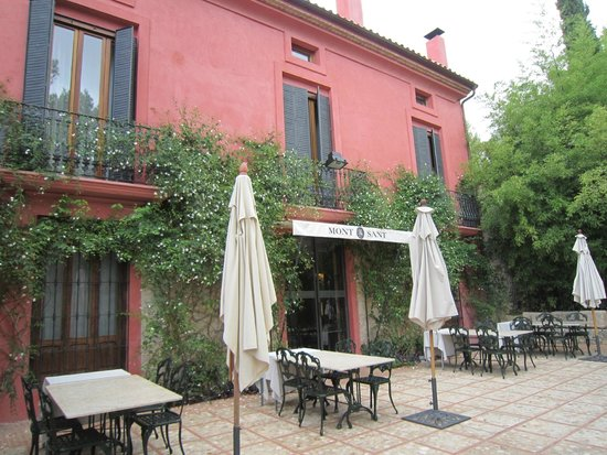 Photo of Hosteria de Mont-Sant Xativa