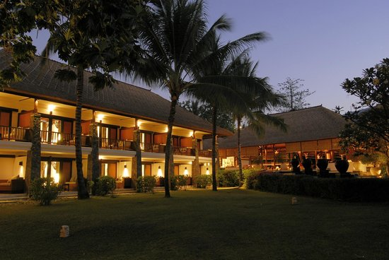 Spa Village Resort Tembok Bali: Resort Overview