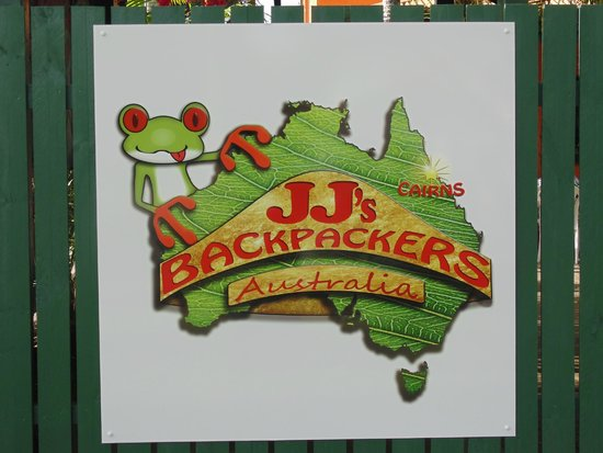 JJ's Backpackers Hostel: JJ's Backpackers