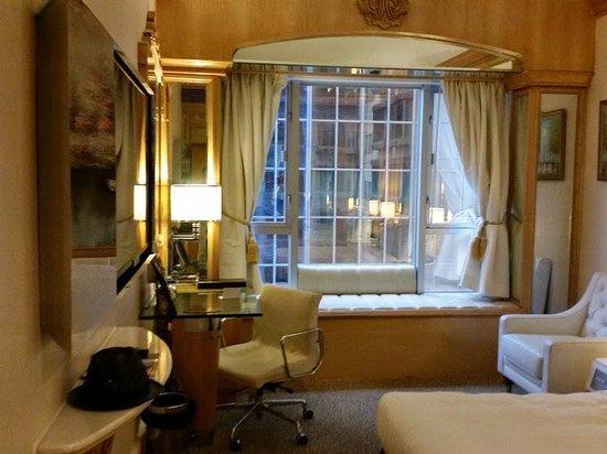 Regal Hongkong Hotel : 部屋