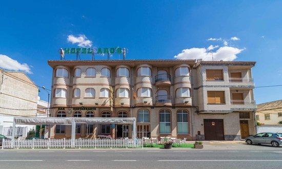 Hotel Aro's