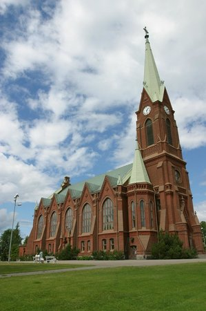 Mikkeli Cathedral