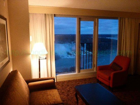 فندق شيراتون أون ذا فولز: American Falls