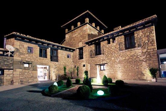 Hotel Restaurante Masia la Torre