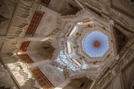 Photo of Palais Sebban Marrakech